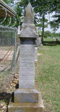 DRUMMOND, JOSEPHINE - Jackson County, Arkansas | JOSEPHINE DRUMMOND - Arkansas Gravestone Photos