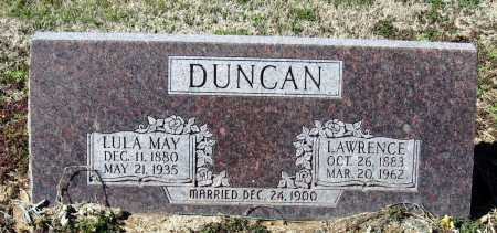 DUNCAN, LAWRENCE - Jackson County, Arkansas | LAWRENCE DUNCAN - Arkansas Gravestone Photos