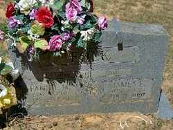 FOLK, FANNIE M - Jackson County, Arkansas | FANNIE M FOLK - Arkansas Gravestone Photos