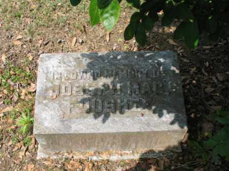 FOUSHEE (PIC2), JOSEPH MAC - Jackson County, Arkansas | JOSEPH MAC FOUSHEE (PIC2) - Arkansas Gravestone Photos