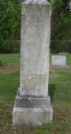 GUYNN (VETERAN CSA), JOHN Q - Jackson County, Arkansas | JOHN Q GUYNN (VETERAN CSA) - Arkansas Gravestone Photos