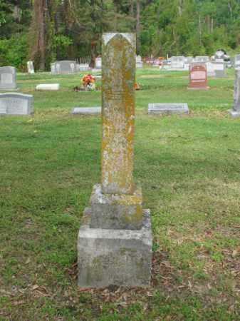 HARRIS, CAROLINE A - Jackson County, Arkansas | CAROLINE A HARRIS - Arkansas Gravestone Photos