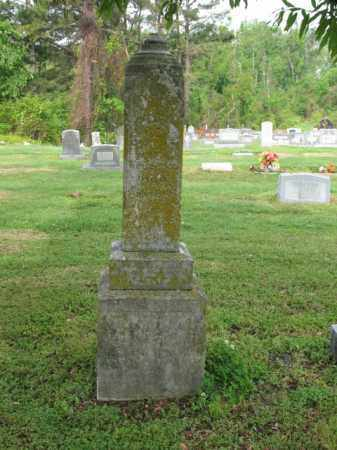 HARRIS, EDMOND DODSON - Jackson County, Arkansas | EDMOND DODSON HARRIS - Arkansas Gravestone Photos