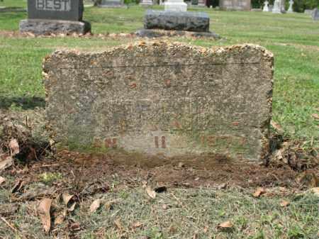 HERRING, CALLIE B - Jackson County, Arkansas | CALLIE B HERRING - Arkansas Gravestone Photos