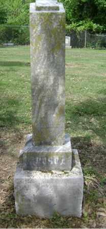 HUDSON, ALBERTA - Jackson County, Arkansas | ALBERTA HUDSON - Arkansas Gravestone Photos