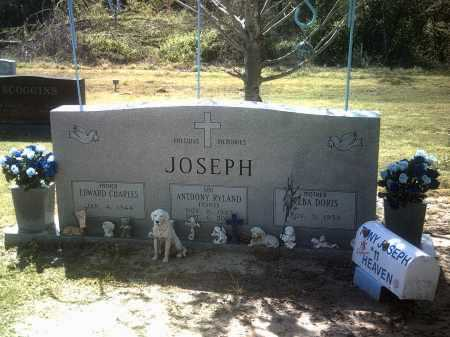 "JOSEPH, ANTHONY RYLAND ""TONY"" - Jackson County, Arkansas 