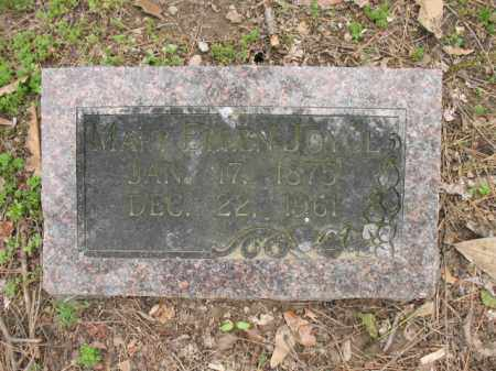 JOYCE, MARY ELLEN - Jackson County, Arkansas | MARY ELLEN JOYCE - Arkansas Gravestone Photos