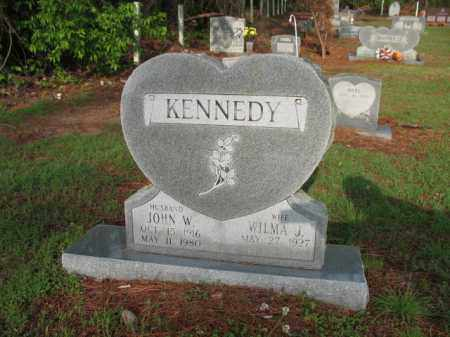 KENNEDY, JOHN WILLIAM - Jackson County, Arkansas | JOHN WILLIAM KENNEDY - Arkansas Gravestone Photos