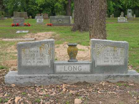 LONG, SR, JOSEPH F - Jackson County, Arkansas | JOSEPH F LONG, SR - Arkansas Gravestone Photos