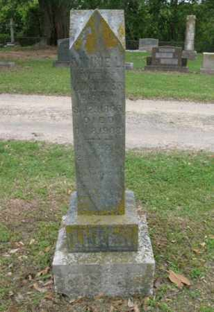 LUKER, MINNIE L - Jackson County, Arkansas | MINNIE L LUKER - Arkansas Gravestone Photos