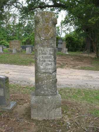 LUKER, WILL - Jackson County, Arkansas | WILL LUKER - Arkansas Gravestone Photos