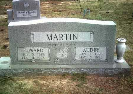 MARTIN, AUDRY - Jackson County, Arkansas | AUDRY MARTIN - Arkansas Gravestone Photos