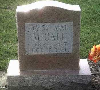 MCCALL, DAISY MAE - Jackson County, Arkansas | DAISY MAE MCCALL - Arkansas Gravestone Photos