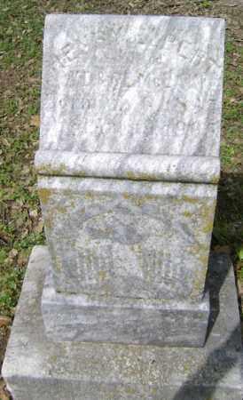 MCLAIN, HENRY ELBERT - Jackson County, Arkansas | HENRY ELBERT MCLAIN - Arkansas Gravestone Photos