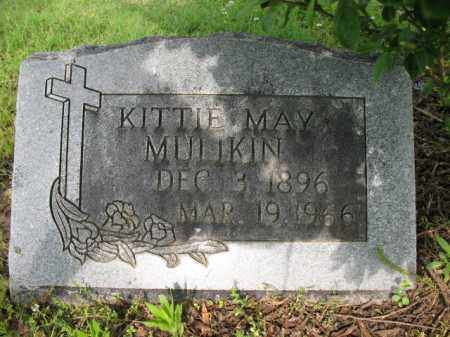 MILIKIN, KITTY MAY - Jackson County, Arkansas | KITTY MAY MILIKIN - Arkansas Gravestone Photos