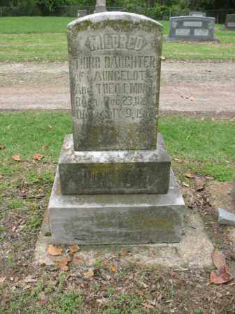 MINOR, MILDRED - Jackson County, Arkansas | MILDRED MINOR - Arkansas Gravestone Photos