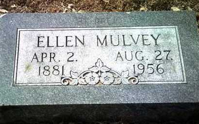 MULVEY, ELLEN - Jackson County, Arkansas | ELLEN MULVEY - Arkansas Gravestone Photos