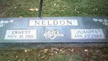 NELDON, ERNEST - Jackson County, Arkansas | ERNEST NELDON - Arkansas Gravestone Photos