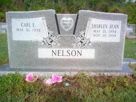 NELSON, SHIRLEY JEAN - Jackson County, Arkansas | SHIRLEY JEAN NELSON - Arkansas Gravestone Photos