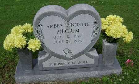 PILGRIM, AMBER LYNNETTE - Jackson County, Arkansas | AMBER LYNNETTE PILGRIM - Arkansas Gravestone Photos