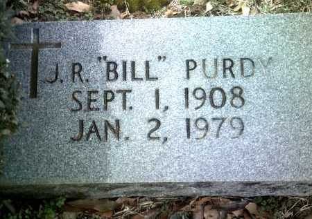 "PURDY, J R  ""BILL"" - Jackson County, Arkansas 