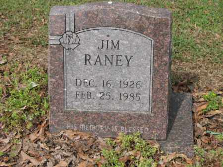 RANEY, JIM - Jackson County, Arkansas | JIM RANEY - Arkansas Gravestone Photos