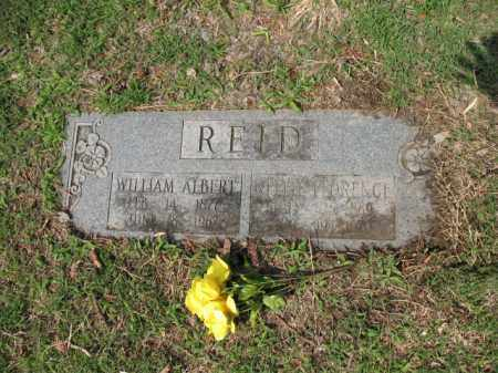 REID, NELLIE FLORENCE - Jackson County, Arkansas | NELLIE FLORENCE REID - Arkansas Gravestone Photos