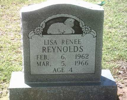 REYNOLDS, LISA RENEE - Jackson County, Arkansas | LISA RENEE REYNOLDS - Arkansas Gravestone Photos