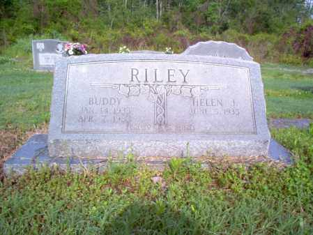 RILEY, BUDDY - Jackson County, Arkansas | BUDDY RILEY - Arkansas Gravestone Photos