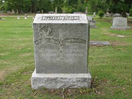 ROBINSON, SALLIE - Jackson County, Arkansas | SALLIE ROBINSON - Arkansas Gravestone Photos