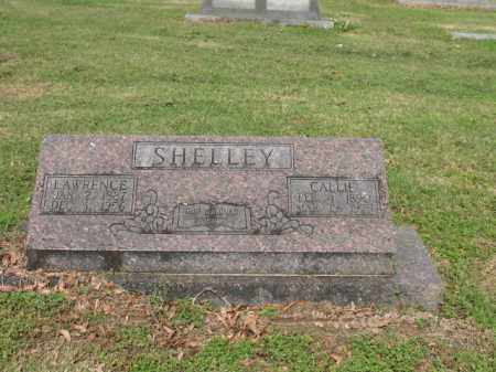 SHELLEY, CALLIE - Jackson County, Arkansas | CALLIE SHELLEY - Arkansas Gravestone Photos