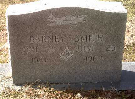 SMITH, BARNEY - Jackson County, Arkansas | BARNEY SMITH - Arkansas Gravestone Photos