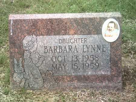 SMITH, BARBARA LYNNE - Jackson County, Arkansas | BARBARA LYNNE SMITH - Arkansas Gravestone Photos