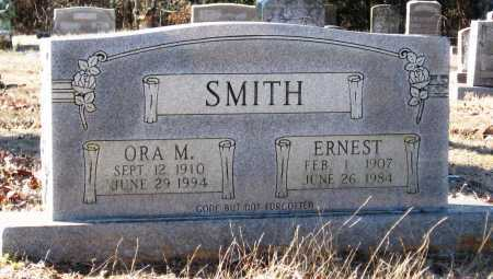 SMITH, ERNEST - Jackson County, Arkansas | ERNEST SMITH - Arkansas Gravestone Photos