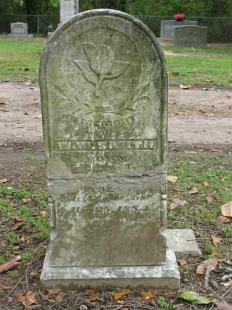 SMITH, W W - Jackson County, Arkansas | W W SMITH - Arkansas Gravestone Photos
