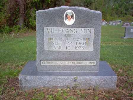 SON, VU HOANG - Jackson County, Arkansas | VU HOANG SON - Arkansas Gravestone Photos