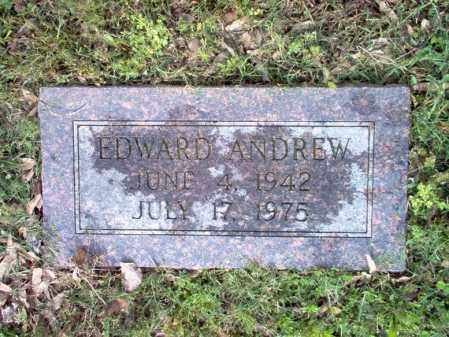 SWANN, EDWARD ANDREW - Jackson County, Arkansas | EDWARD ANDREW SWANN - Arkansas Gravestone Photos