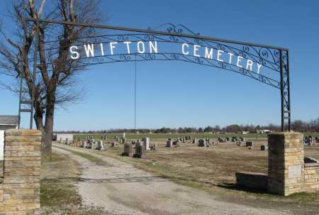 *SWIFTON CEMETERY ENTRANCE,  - Jackson County, Arkansas |  *SWIFTON CEMETERY ENTRANCE - Arkansas Gravestone Photos