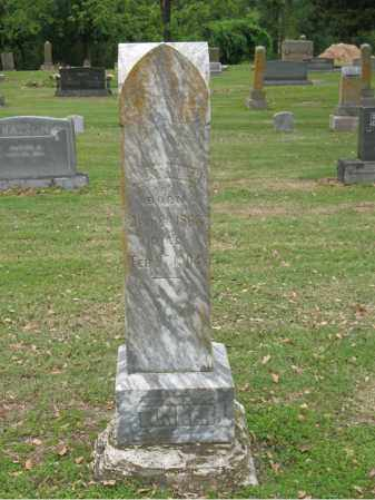 TURNER, A J - Jackson County, Arkansas | A J TURNER - Arkansas Gravestone Photos