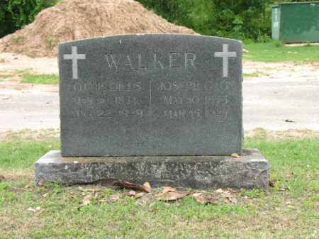 WALKER, JOSEPH CAGE - Jackson County, Arkansas | JOSEPH CAGE WALKER - Arkansas Gravestone Photos