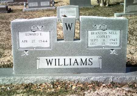 COOLEY WILLIAMS, BRANDON NELL - Jackson County, Arkansas | BRANDON NELL COOLEY WILLIAMS - Arkansas Gravestone Photos