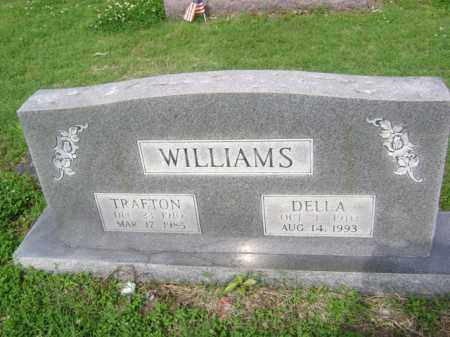 WILLIAMS, TRAFTON - Jackson County, Arkansas | TRAFTON WILLIAMS - Arkansas Gravestone Photos