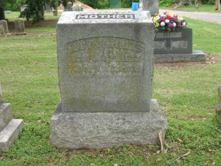 WILLIS, LUCY J - Jackson County, Arkansas | LUCY J WILLIS - Arkansas Gravestone Photos