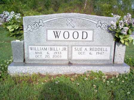 "WOOD, JR, WILLIAM ""BILL"" - Jackson County, Arkansas 