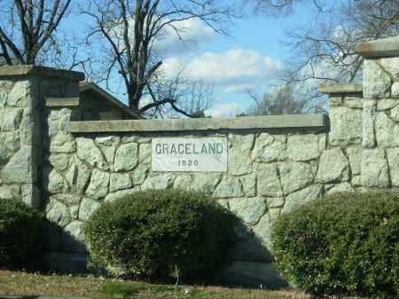 *GRACELAND CEMETERY,  - Jefferson County, Arkansas |  *GRACELAND CEMETERY - Arkansas Gravestone Photos