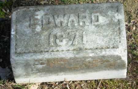 MCGAUGHY, EDWARD - Jefferson County, Arkansas | EDWARD MCGAUGHY - Arkansas Gravestone Photos