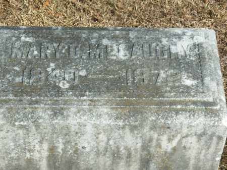 MCGAUGHY, MARY O - Jefferson County, Arkansas | MARY O MCGAUGHY - Arkansas Gravestone Photos