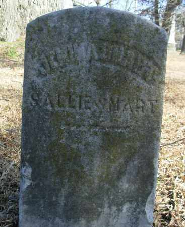 SMART, JEMIMA - Jefferson County, Arkansas | JEMIMA SMART - Arkansas Gravestone Photos