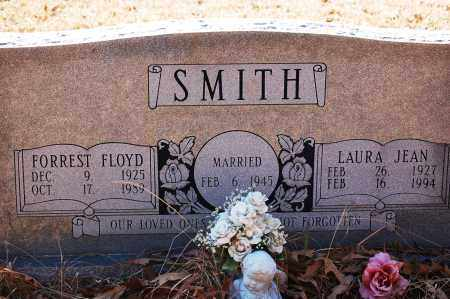 SMITH, LAURA JEAN - Jefferson County, Arkansas | LAURA JEAN SMITH - Arkansas Gravestone Photos