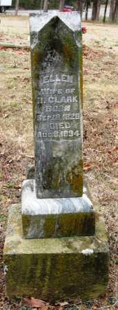 CLARK, ELLEN - Johnson County, Arkansas | ELLEN CLARK - Arkansas Gravestone Photos